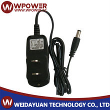 6V 1A 6W AC To DC Switching Mode Power Supply Adapter