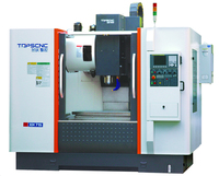 XH Series CNC Machine Center from TOPSCNC