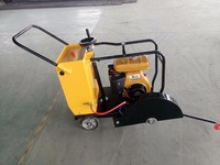 Portable New-type Gasoline Concrete Cutter Model SCT-3