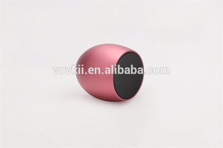 Professional portable vibration speaker with suction cup with low price