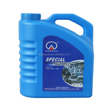 Automobile lubricant synthetic SL 5w40 motor engine oil