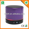 Hot selling wireless lighted blue tooth music speaker manufacturer and wholesaler
