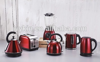 stainless steel kitchen tools smart domestic appliances large capacity electric kettle
