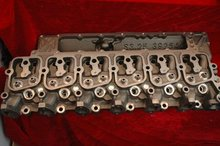 cummins(cylinder head)