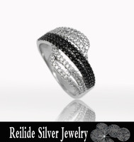 china wholesal silver jewelry . 925 silver women ring 925 sun silver ring