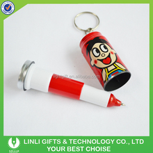 Wholesale Cheap Promotion Mini Keychain Advertising Pen