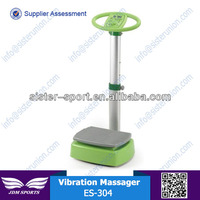 Fashion new style high quality ES-304 body fitness exercise body shaker vibration machine