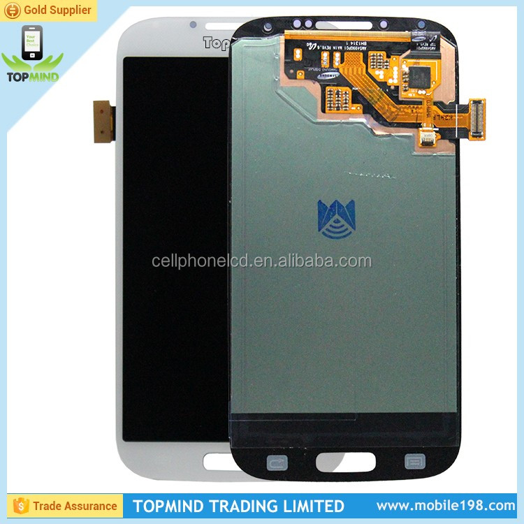 Cheap Price for Samsung Galaxy S4 SGH-M919 LCD Screen Replacement