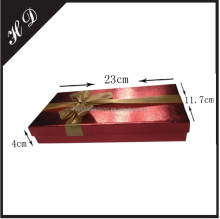 Special Paper Chocolate Gift Packaging Box