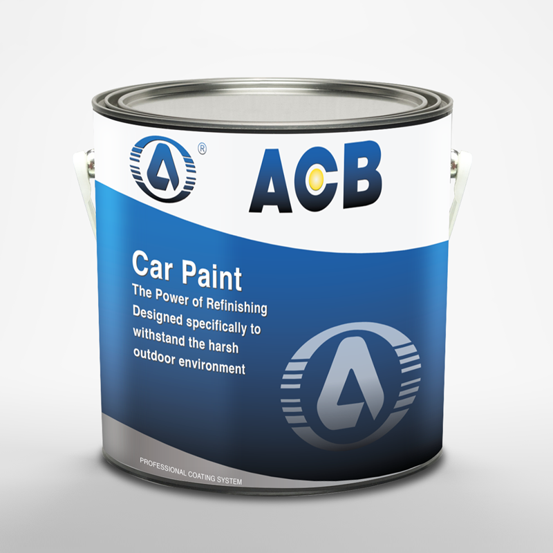 ACB automotive body paint car spray paint