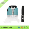 Oxford Pet Dog Green Dress for Travel