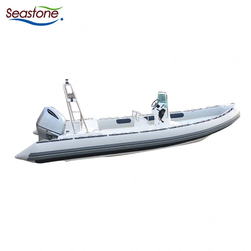 Ce Certification Foldable rib Boat For Sale