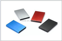 hot selling usb 3.0 sata external 2.5 hdd enclosure 2.5 Inch Hard Disk Case