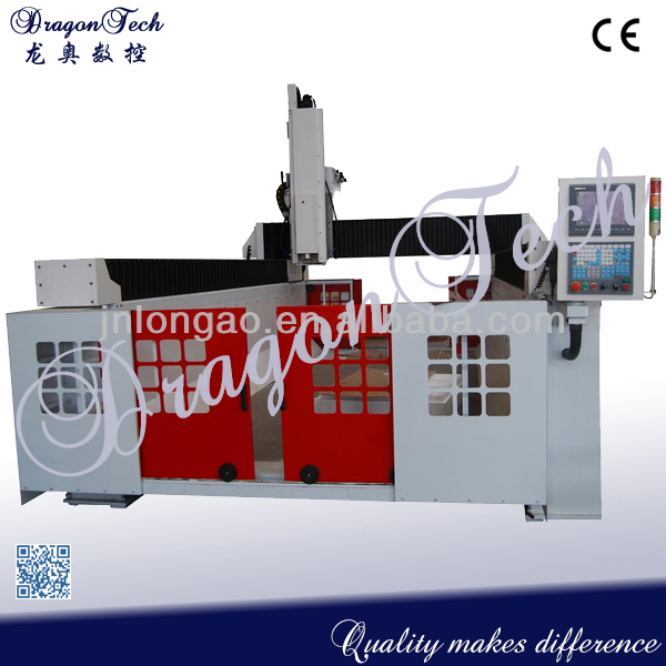 computer wood cutting machine, styrofoam cutting machine,cnc foam router DTE2040