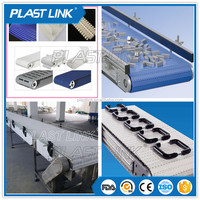 Plast Link China factory car battery production line conveyor belt system