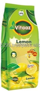 INSTANT DRINK POWDER Lemon Flavour 750g Bag