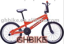 "20""for kid play game CE favourable freestyle BMX bike"