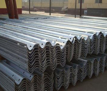 Highway guardrail / w beam guardrail / used Highway guardrail for sale