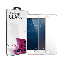 9H Hardness Tempered Glass Screen Film Protector for Phone HTC Desire 616, Ultra-thin/0.26mm, OEM/OE