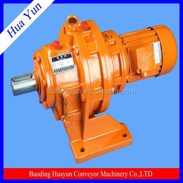 Liming reducer/gear reducer motor/reducer connector