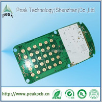 blackberry mainboard circuit board made in China Professional Printed Circuit Board Fctory