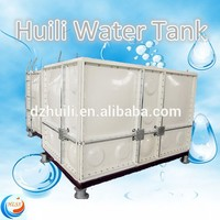 Hot sale!!! Dezhou Huili 2000 liter storage water tank made in china