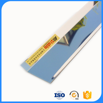Stainless Steel skirting board cover