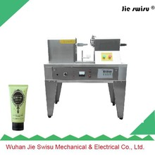 semi automatic tube sealer with cutter