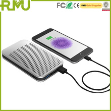 12v dc portable bluetooth speaker mobile phone charger power bank