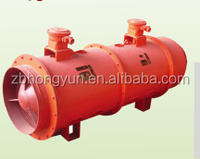 Explosion-proof Axial Fan Axial Flow Fan high quality