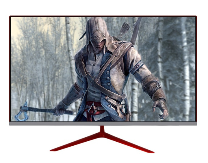 China Manufacturer 27 Inch DC Powered LED Computer Monitor 2K Gaming Monitor