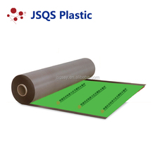 PE film laminated non woven fabric polyester film rolls for SBS waterproof memberane