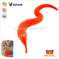 Magic twisty worm wurli squirmles mr fuzy trick toy