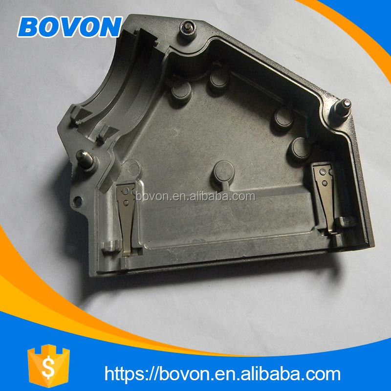competitive price aluminum turnning auto parts die casting parts die casting mould casting aluminium