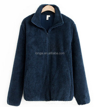 hot sell breathed polar fleece jacket for men and women nuisex in winter