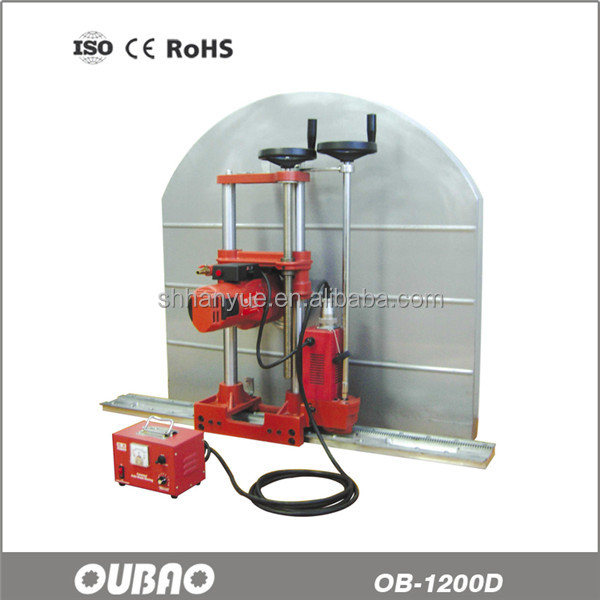 wall cutter for reinforced concrete OB-1200D