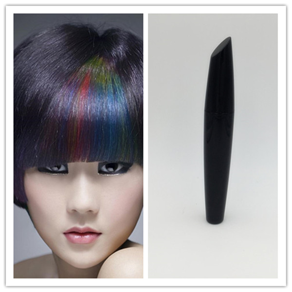 colourful fashion permanent hair spray hair dye wholesale 50ml hair dye