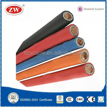 Heavy Duty Arc Welding Machine Cable