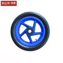 12 inch pu foam wheel bicycle tire for kids' balance bike