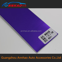good duration matte chrome car wrap auto accessories