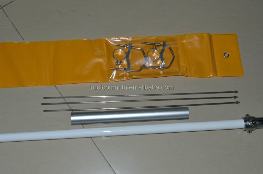 Good Design 400-470mHz Antenna F220U Fiberglass satellite antenna