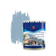 Architectural Antimildew Latex Paint Exterior House Coating Color