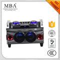 Private Model Multimedia Mini Home Theater Speaker/Bluetooth Speaker/Karaoke Speaker