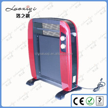 Safe Free Standing Indoor Home Use Electric Panel Heater 2200W Power