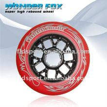 2015 Professional Inline Skate Wheel,Inline Hockey Wheel ,Scooter Wheel
