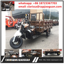 Chongqing China 200cc water cooled moto three wheel motorcycle and spare parts