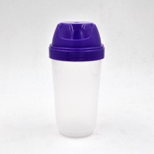 custom MINI 300ml shaker bottle shaker brand from Too Feel shaker water bottle factory