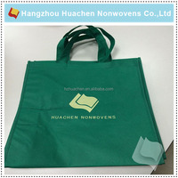 New Arrival Wholesale Shopping PP Non Woven Fabric Eco Friendly Tote Bag
