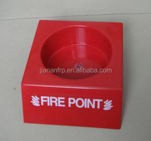 170mm diameter Fire extinguisher single stand