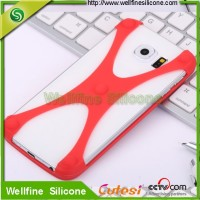 Silicone lightest Simple Universal phone case , mobile phone cover